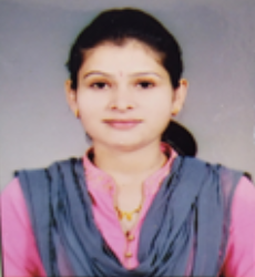 Ms Kirti Chandrahar Godse