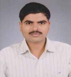Mr.Yadav V. D.